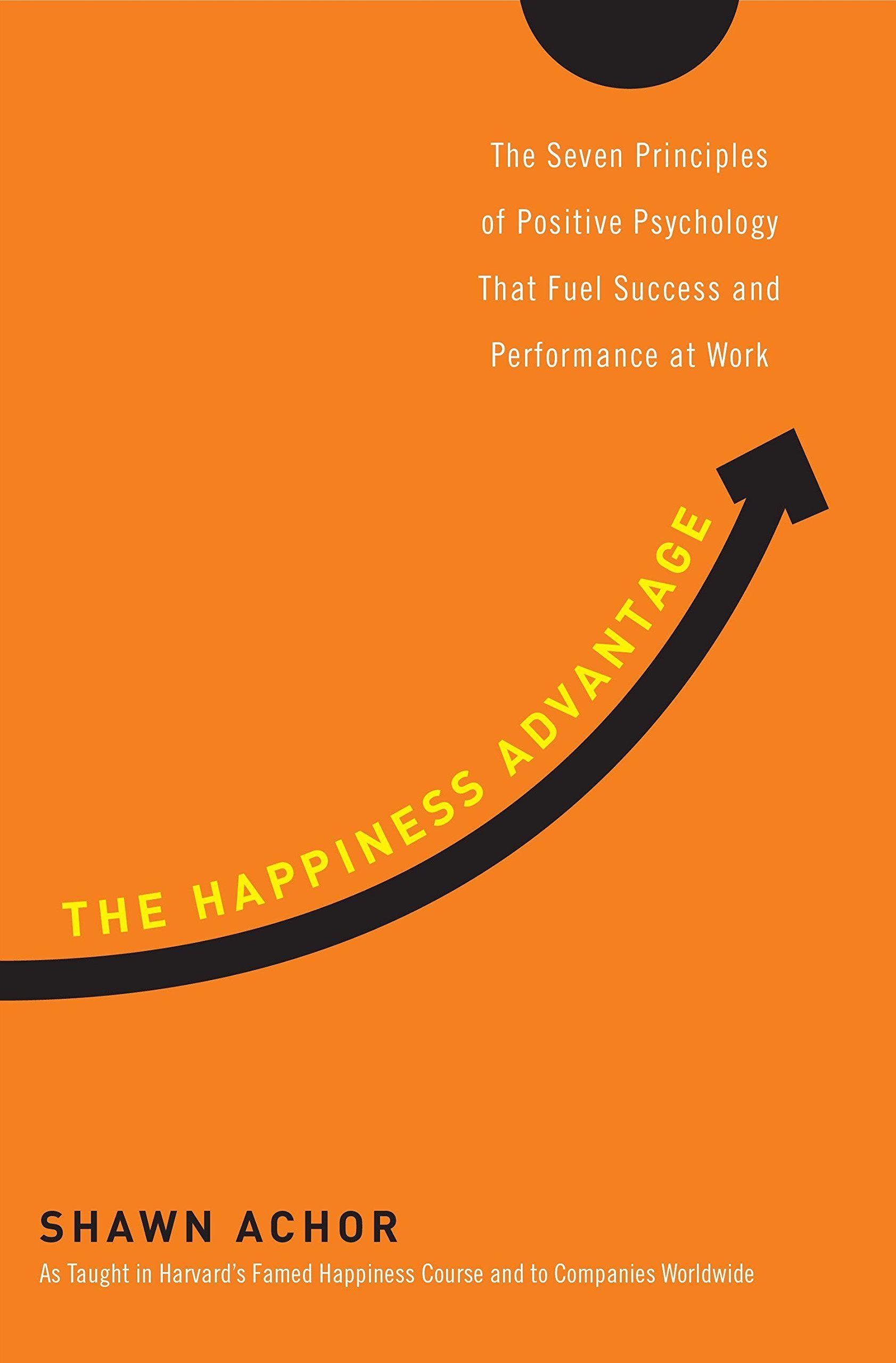 Как стать счастливее (фо риал, попробовал на себе)