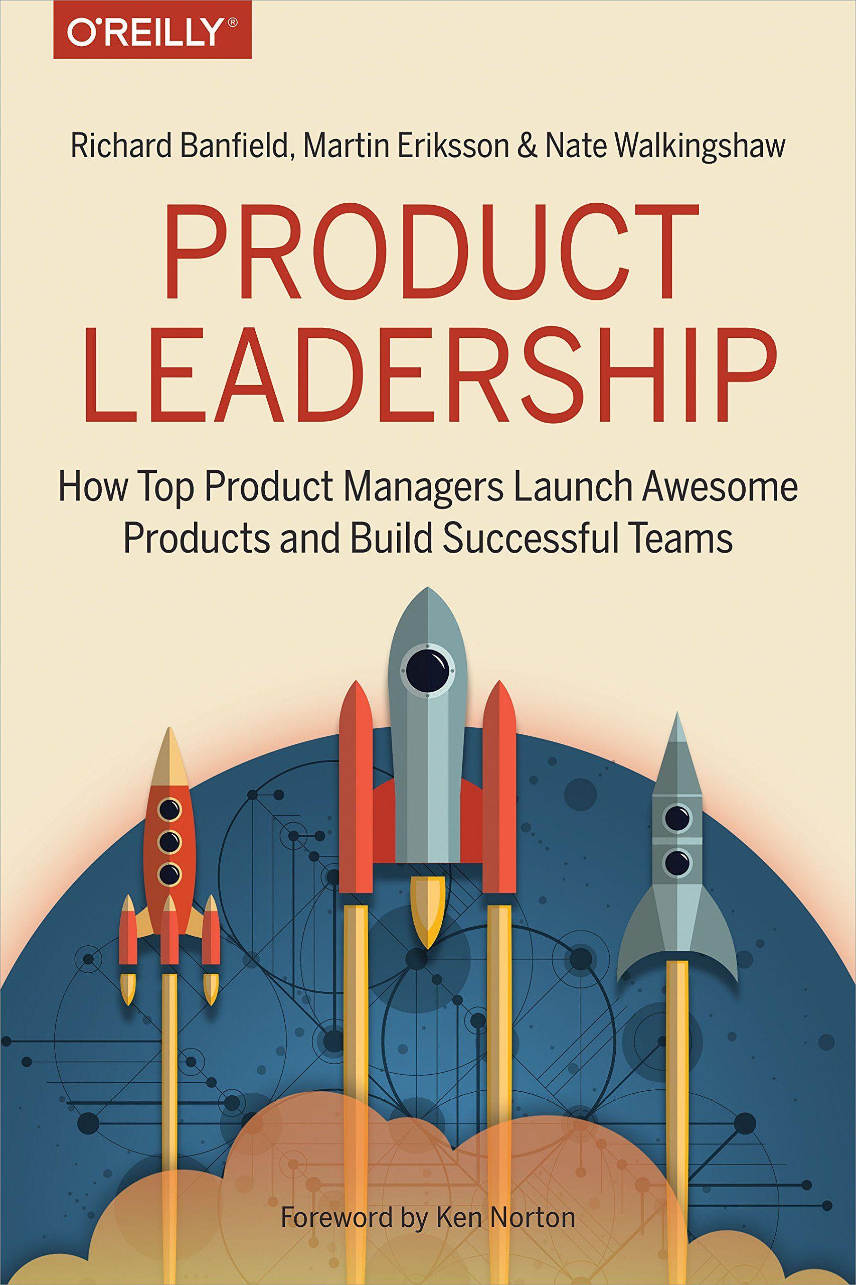 Как стать Product Leader'ом