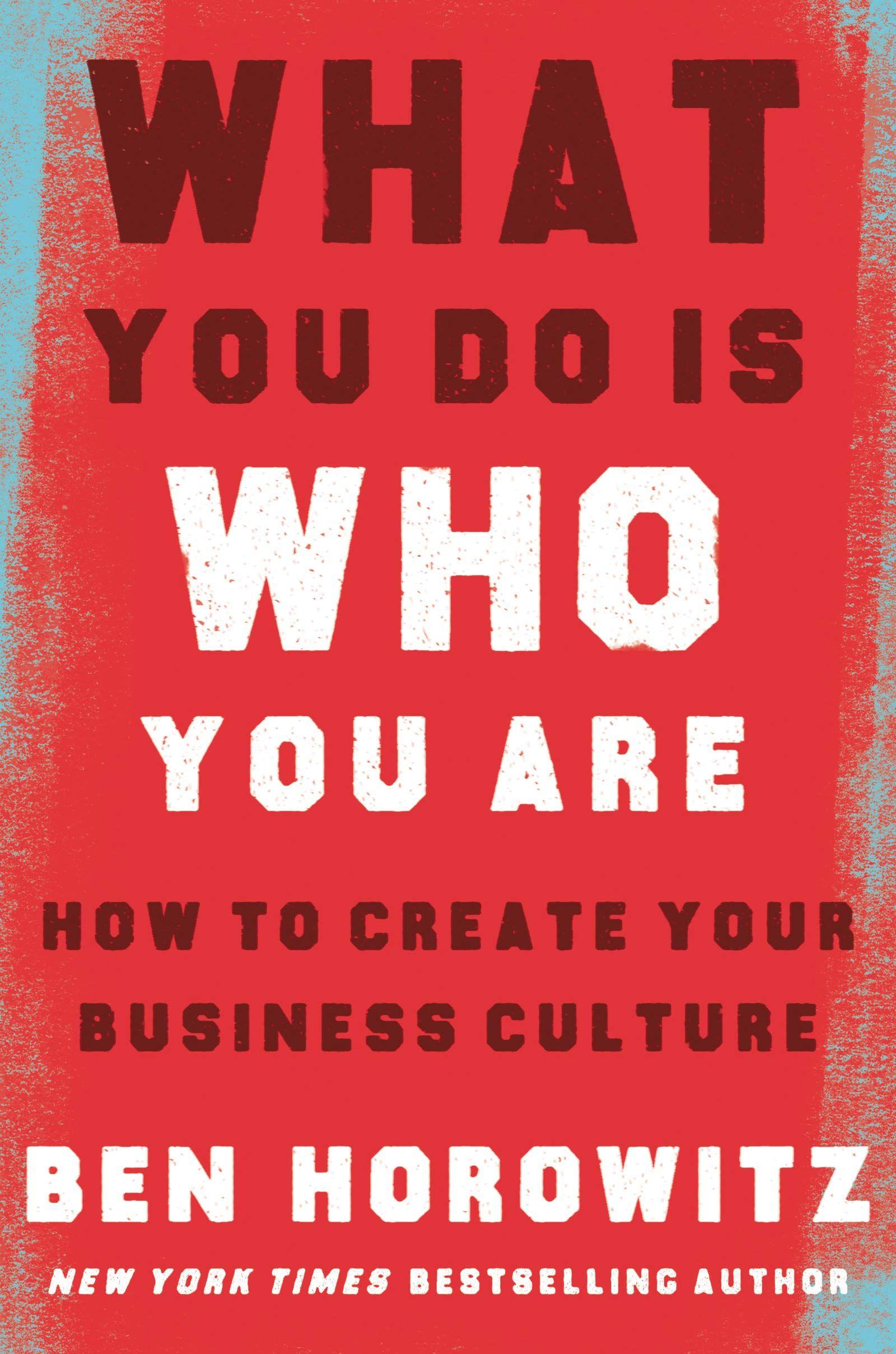 Ты—то, что ты делаешь. Как строить культуру в компании